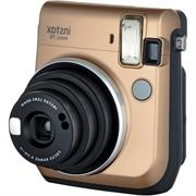 Instax Mini 70 Stardust Gold Instant Film Camera