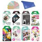 Fujifilm Instax Mini Instant Film 8-SET for Mini 90 8 70 7s