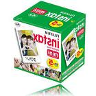 50 Sheets Fujifilm Instax Instant Film For Mini SP-1 2 90 8