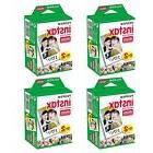 Fujifilm Instax White 80 Film For Fuji Mini 8 70 90 50s 25