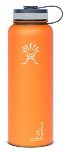 Hydro Flask Insulated Stainless Steel Water Bottle, Wide