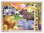 Lights Camera Interaction LCI2937 African Plains Puzzle