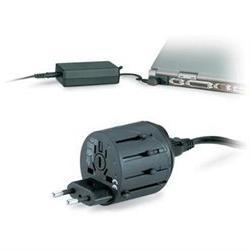 Kensington International Travel Plug Adapter with USB Charger K33346US-CL