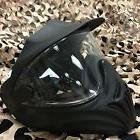 NEW Empire Invert Helix Paintball Goggle Mask w/ Single Anti