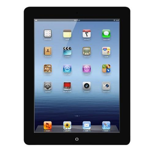 iPad 2 MC769LL/A Tablet  Black 2nd Generation