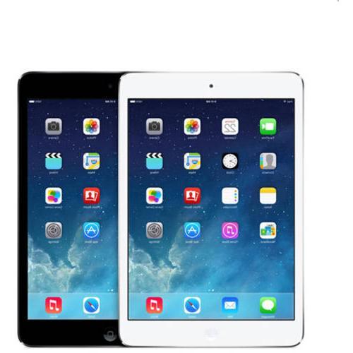 Apple iPad Mini 2 with WiFi 128GB Silver | ME860LL/A