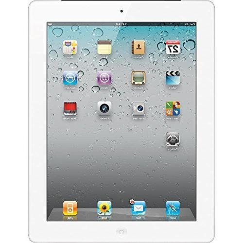 Apple iPad 3 Retina Display Tablet 32GB, Wi-Fi, Black