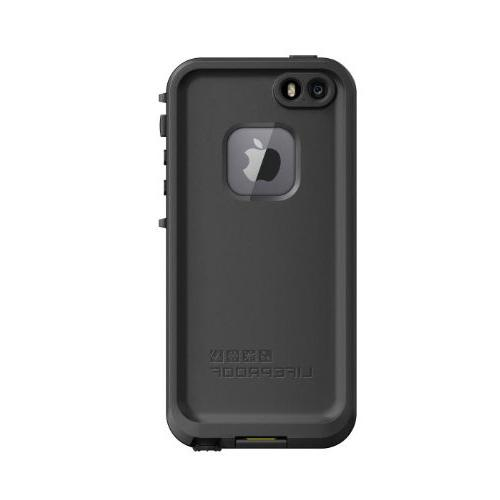 LifeProof FRE iPhone 5/5s Waterproof Case - Retail Packaging
