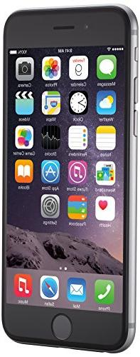 Apple iPhone 6 64GB Unlocked GSM 4G LTE Cell Phone - Space