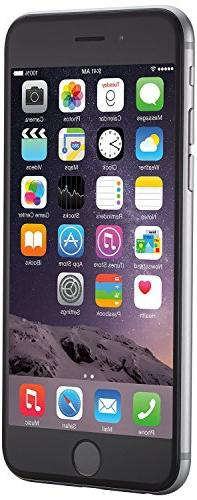Apple iPhone 6 for Straight Talk Wireless - AT&T Towers 4g