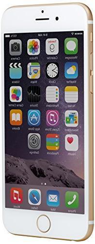 Apple iPhone 6, Gold, 64 GB