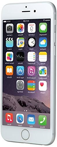 Apple iPhone 6 Verizon Wireless, 16GB, Silver