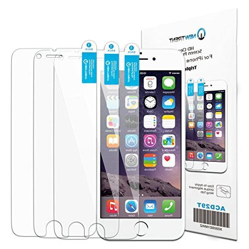 Spigen Curved Crystal iPhone 6  plus Screen Protector with