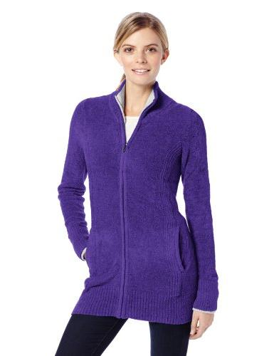 ExOfficio Women's Irresistible Dolce Long Sleeve Cardigan
