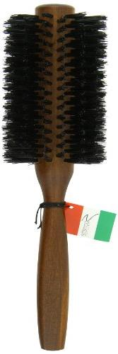 Spornette Italian Double Density Boar Bristle Brush, 2.75-