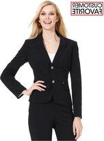 Calvin Klein Jacket, Flap-Pocket Blazer