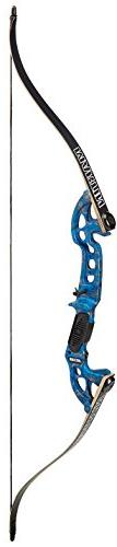 Martin Archery Jaguar Elite Water Reaper Camo 40# Bow Kit