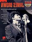 James Brown Bass Play-Along Vol 48 Bass Guitar Tab Sheet