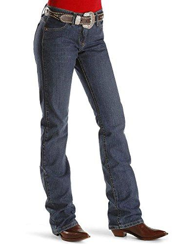Wrangler Women's Jeans Q- Ultimate Riding Tuff Buck Tuff