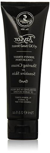 Taylor of Old Bond Street 75ml Jermyn Street Shaving Cream