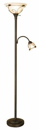 Normande Lighting JM1-884 71-Inch 100-Watt Incandescent