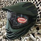 NEW JT Flex 8 Full Coverage Thermal Paintball Mask Helmet