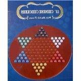 """CHH 15"""" Jumbo Chinese Checkers with Marbles"""
