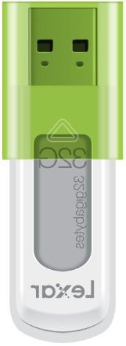 Lexar JumpDrive S50 32GB USB Flash Drive LJDS50-32GABNL