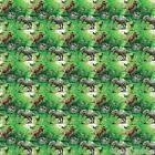 JURASSIC WORLD ROLL OF GIFT WRAP ~ Birthday Party Supplies