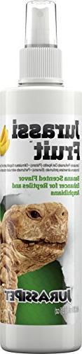 JurassiFruit - Banana, 250 mL / 8.5 fl. oz