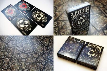 Bicycle Karnival Earthtone9 Deck - Playing Cards
