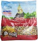 Kaytee Fiesta Max Bird Food for Cockatiels 4-1/2lb, New