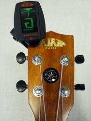Kala KC02 Clip-On Ukulele Tuner