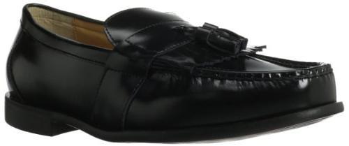 Nunn Bush Keaton Loafers 8.5 M, Black