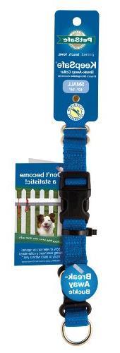 PetSafe KeepSafe  3/4-Inch Medium Break-Away Dog Collar,