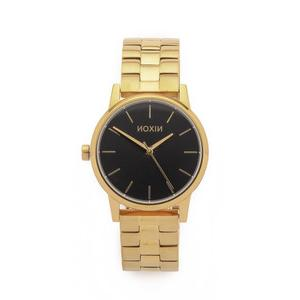 Nixon Small Kensington Watch - Women's All Rose Gold, One