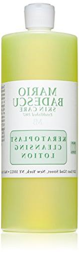Mario Badescu Keratoplast Cleansing Lotion, 32 oz