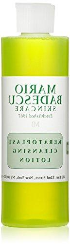 Mario Badescu Keratoplast Cleansing Lotion, 8 oz