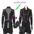 Kingsglaive Final Fantasy FF15 Nyx Ulric Cosplay Costume