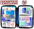 First Aid Only All-purpose First Aid Kit, Soft Case with