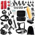 Pro Accessories Outdoor Sports Bundle Kit for Pro Hero 5/4/3