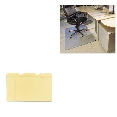 KITFLR1215219ERUNV12113 - Value Kit - Floortex ClearTex