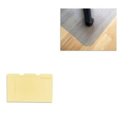 KITFLRECO3048EPUNV12113 - Value Kit - Floortex EcoTex