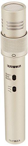 Shure KSM 141/SL Dual-pattern End-Address Condenser
