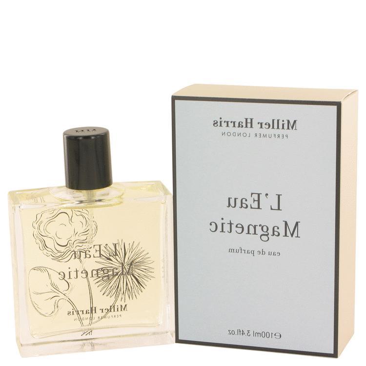 L'eau Magnetic by Miller Harris for Women - Eau De Parfum