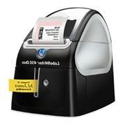 LabelWriter 450 DUO Label Printer - Monochrome - Direct