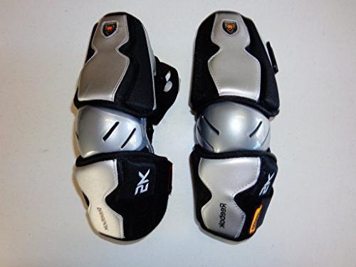 Reebok Lacrosse Protector 6K Elbow Guard