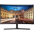 "Samsung LC27F398FWNXZA 27"" Class Curved LED Monitor"