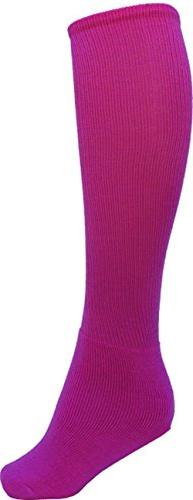 Vizari League Sports Sock, Pink, PeeWee