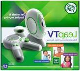 Leapfrog LeapTVTM Educational Active Video Gaming System